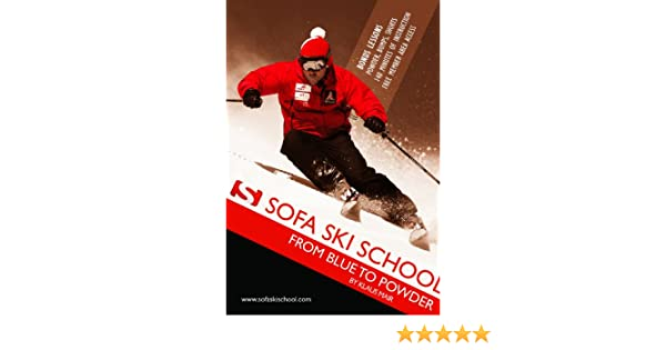 Sofa Ski School   From Blue To Powder: Amazon.co.uk: Klaus Mair: DVD U0026  Blu Ray