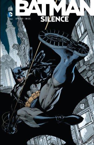 Batman - Silence par Loeb Jeph