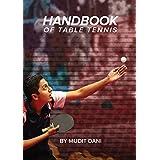 HANDBOOK of Table Tennis (English Edition)