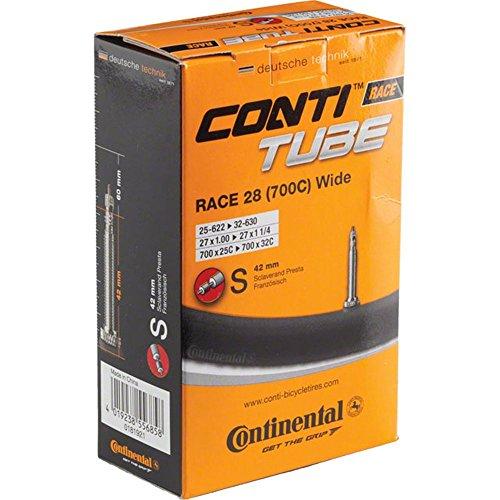 """Continental - Camera D'Aria Continental 29""""X1.75-2.50 Presta 60 Mm"""