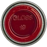 Humbrol AA0206- Bote Pintura, Rojo (19 Bright Red Gloss )