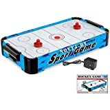 Happy GiftMart 74 Cm High Quality Imported Wooden Indoor Air Hockey Game Table Size 74 cm