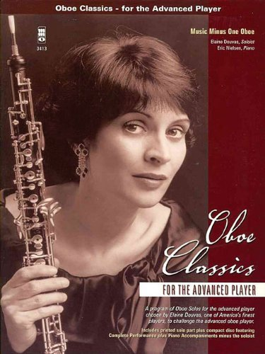 [Oboe Classics for the Advanced Player] [By: x] [October, 2007]