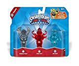 Cheapest Skylanders Trap Team Trap Triple Pack (Air Jughead Undead Skull and Fire Torch) on PC