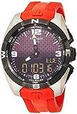 Tissot T Touch Expert t0914204705700Solar Reloj para Hombres de [Regular Importados]