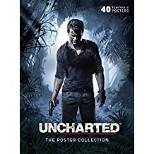 UNCHARTED (Insights Poster Collections)