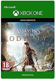 Assassin's Creed Odyssey | Xbox One - Código de desc