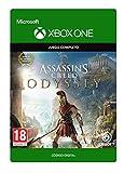 Assassin's Creed Odyssey   Xbox One - Código de descarga