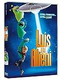 Luis e gli Alieni  ( DVD)