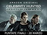Celebrity Hunted - Season 1
