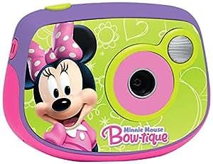 Lexibook Minnie Mouse DJ024MN Appareils Photo Numériques 1.3 Mpix