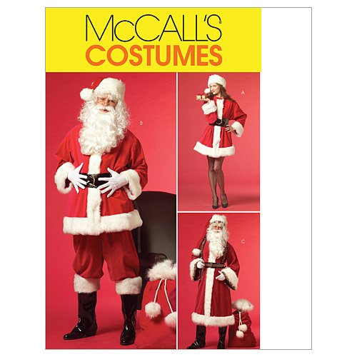 McCall modelli M5550 Dimensione XN Extra-Large-XXL -
