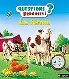 La ferme - Questions/Réponses - doc dès 5 ans (02)