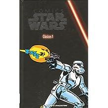 Cómics Star Wars. Clásicos 1