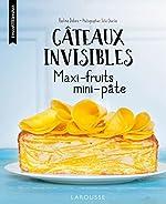 Gâteaux invisibles de Pauline Dubois