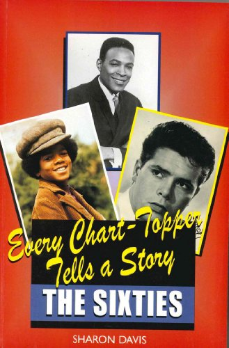 Every Chart Topper Tells a Story: The Sixties (English Edition)