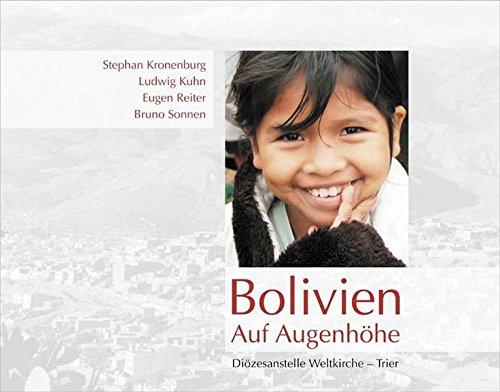 Preisvergleich Produktbild Bolivien - Auf Augenhöhe