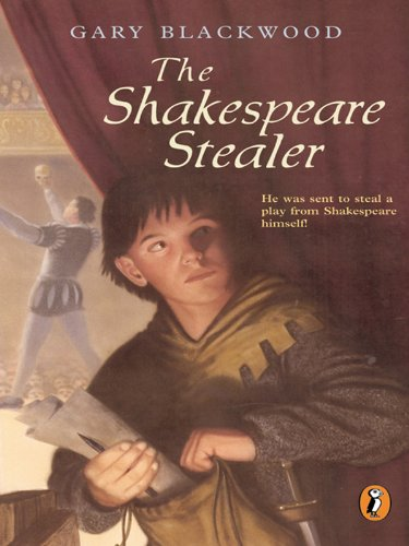 The Shakespeare Stealer (English Edition)