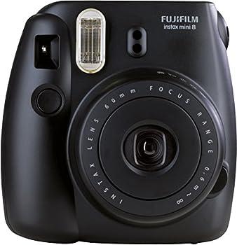 Fujifilm Instax Mini 8 Sofortbildkamera 1