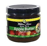 Walden Farms Apfelbutter Fruchtaufstrich kalorienfrei 340g