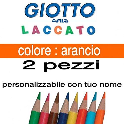 2-pastelli-giotto-laccato-mina-3-3-mm-colore-arancione-giotto-laccato-sfuso