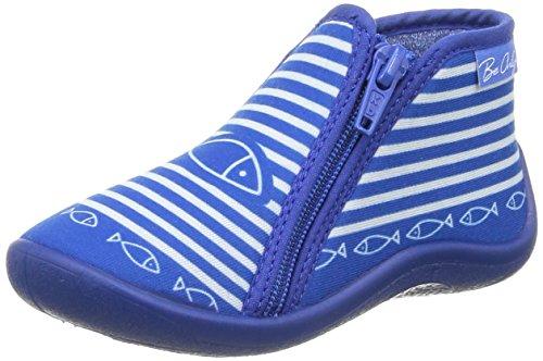 bleu Azul Zp Timouss Chinelos Ser Infantis Unissex Apenas Electrique wXI0q4Y