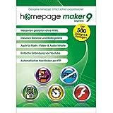 homepage maker 9 Express  Bild