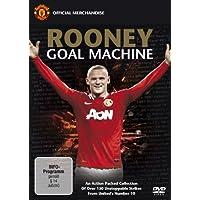 Manchester United - Rooney Goal Machine (exklusiv bei Amazon.de)