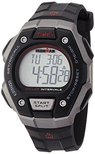 Timex Herren Sportuhren Ironman Classic 50, TW5K85900