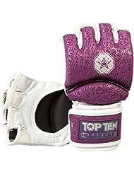 TOP tEN gants mMA superior