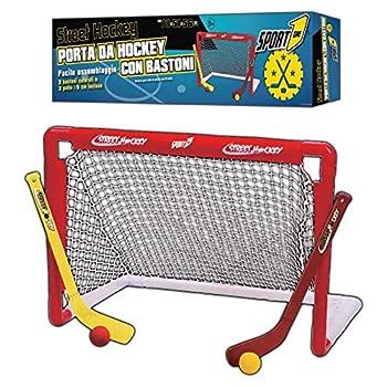 SPORT ONE Juego Street Hockey
