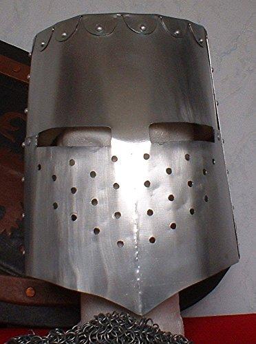 Heaume de chevalier