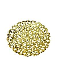 BOXO Basket For Decorations, Wedding Gift Basket For Bride, Dry Fruit Tray, Fancy Fruit Serving Tray, 20 Gram,...
