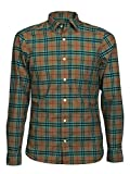Burberry Hombre 4068116 Algodon Camisa