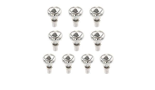 Sharplace 10pcs SES E14 Ampoules /à R/éflecteur en Verre R39 25W