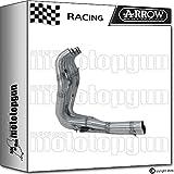 ARROW COLECTORES RACE KAWASAKI ZX6R 2009 09 2010 10 2011 11 2012 12 2013 13