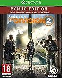 Tom Clancys The Division 2 [Bonus uncut Edition] PEGI 18 - Deutsch