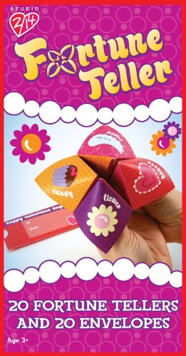 tine's Day Cards Party Accessory by Paper Magic ()