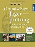 Produkt-Bild: Grundwissen Jägerprüfung: Das Standardwerk zum Jagdschein