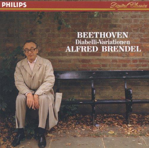 Beethoven: 33 Piano Variations...