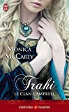 Le clan Campbell (Tome 3) - Trahi
