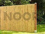 Noor Bambusmatte Bahia 150x300 cm