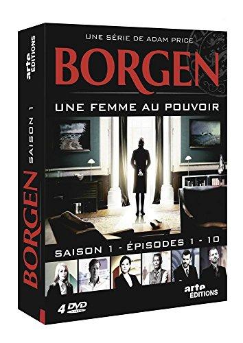 Vignette du document Borgen : saison 1