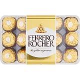 Ferrero Rocher - Pralinés de chocolate - 375 g
