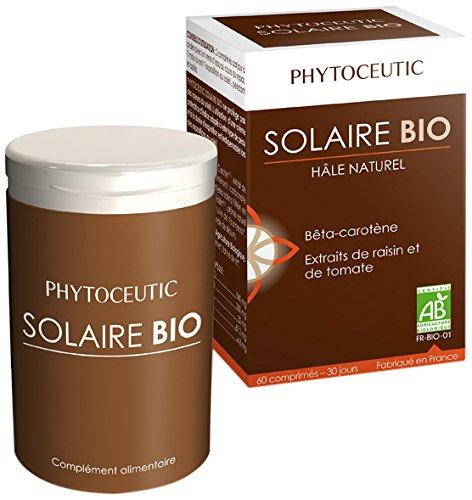 PHYTOCEUTIC - PHY353 - Preparazioni Solare Illuminante da Bellezza Solare