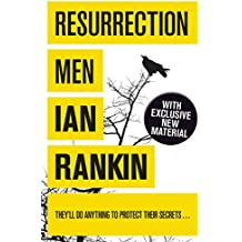 Resurrection Men (Inspector Rebus Book 13)