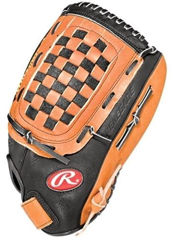 Rawlings Renegade Serie Korb Web Feldspieler Baseball Handschuh der (stoßabsorbierender Griff)