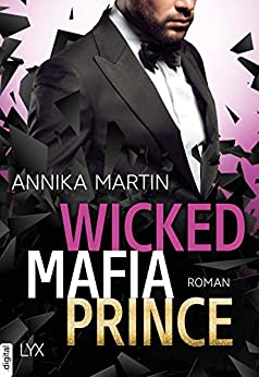 Wicked Mafia Prince