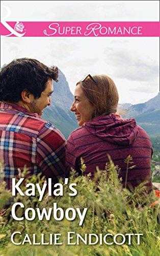 Kayla's Cowboy (Mills & Boon Superromance) (Montana Skies, Book 1) (English Edition)