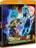 Dragon Ball Super Broly Blu-Ray [Blu-ray]